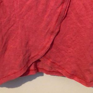 Lucky Brand Tops - NWT Lucky Brand Jersey and Woven Tank